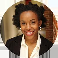 Monifa Ellis Profile Image