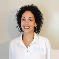 Cynthia Henriquez Profile Image