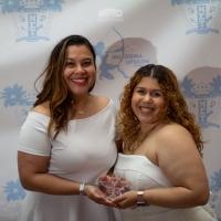 Lorean Valentin & Aura Jimenez, Evadne Chapter