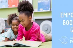 15 Empowering Books For Girls
