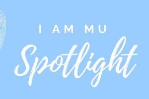 I am Mu: Ashley Brevil