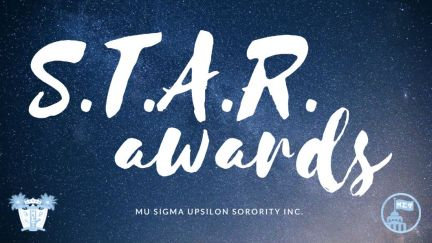 Congratulations to this year's S.T.A.R. Award recipients!