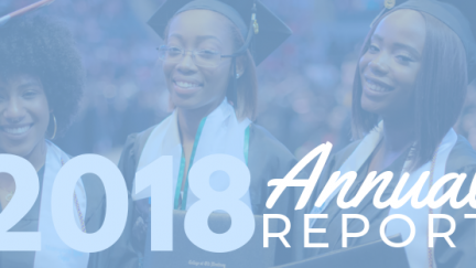 Mu Sigma Upsilon Foundation releases 2018 Annual Report