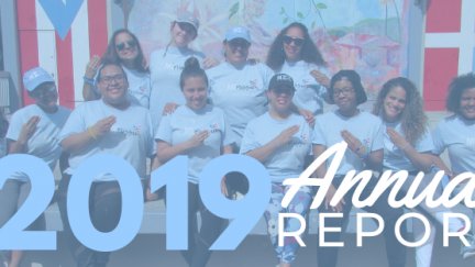 Mu Sigma Upsilon Foundation releases 2019 Annual Report