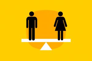 Gender Diversity? NOT in America