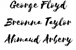 MSU Statement on killing of George Floyd